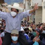 Pedro Castillo Has Been Elected President of Peru
