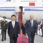 'Neither Washington nor Beijing!'