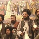 The return of the Taliban 20 years later