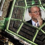 Eric Schmidt Cashes in on Artificial Intelligence Arms Race