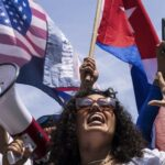 US economic war on Cuba continues, even after war in Afghanistan ends