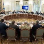 September update: Ukraine divided between US administration and local oligarchs