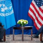 U.S. Congressional Support for More War spending and AUKUS Anti-China Pact Exposes Cynicism of Biden's UN Speech Calling for More Diplomacy