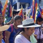 Bolivia's Movements to Mobilize in Defense of the Wiphala