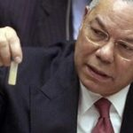 The Many Crimes of Colin Powell
