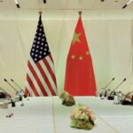 U.S. must correct the paradox in its approach to China
