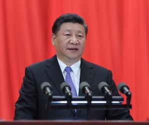 Marx's theory still shines with truth: Xi