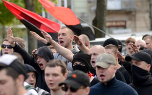 Violent anti-semitism is gripping Ukraine — and the government is standing idly by