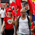 Brazil's electoral coup: dossier