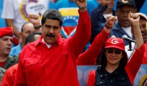 Dr Marcus Papadopoulos, on Trinidad and Tobago's CNC3, discussing Venezuela
