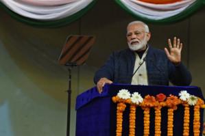 APOPLEXY ALERT: Modi to get Gates' award
