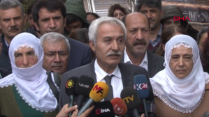 Turkey's new Kurdish mayors denounce greed of predecessors