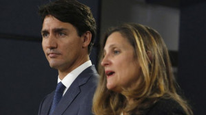 Canada's Anti-Venezuela Policy: A Result of Material Interests and US Subordination