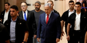 The stakes have never been higher in Israel's elections