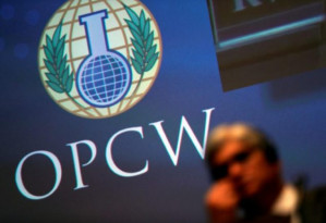All smoke and no gun at the OPCW
