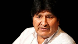 "Evo Morales: ""fascists, racists plotted the lithium coup in Bolivia"""
