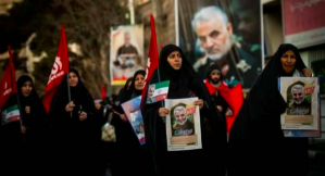 The U.S. is weakened by Soleimani's killing