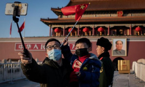 China's virus response has been 'breathtaking'