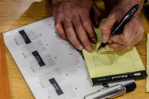 Iowa Caucus results riddled with errors and inconsistencies