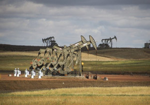 American empire mistakenly believes shale revolution will continue until 2050 and beyond: Part one