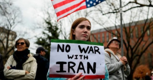 "US Senate passes ""War Powers Resolution"" taking away Trump's Iran war gamble"