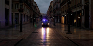 Spain has nationalized all of its private hospitals as the country goes into coronavirus lockdown