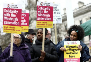 'Lambs to the slaughter': 50 lives ruined by the Windrush scandal