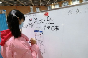 Growing xenophobia against China in the midst of CoronaShock