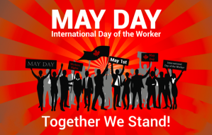 May Day Webinar: Confronting the Covid-19 Pandemic – full programme