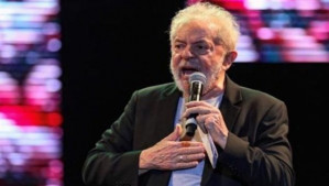 Brazilian court upholds 17-Year sentence against Lula Da Silva