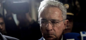 AfGJ statement on the arrest orders for Álvaro Uribe