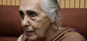 Romila Thapar on the importance of dissent