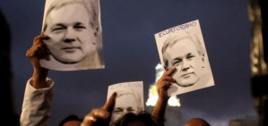 Calls for Assange's immediate release: Lula, Rousseff, Morales, Zapatero, Corbyn, Correa, Paul, Galloway, Gravel, Varoufakis…
