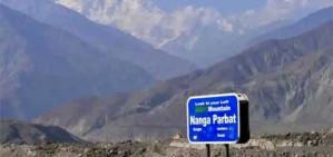 Gilgit-Baltistan is the new hotspot