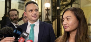 Deal done: New Zealand Greens accept ministerial portfolios