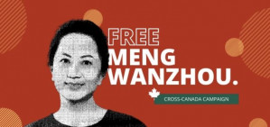 Zoom Panel Discussion: Free Meng Wanzhou