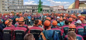 """Why did the workers not support the """"color revolution"""" in Belarus?"""