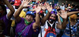 US media, pols rage after Venezuelans defy US empire to re-elect socialists