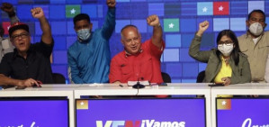 Maduro's socialist alliance victory in Venezuela's National Assembly poll is a failure of US sanctions & regime change policy