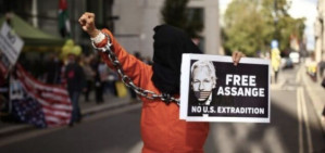 Julian Assange: Imminent Freedom