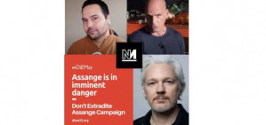 Does the US want Julian Assange dead?