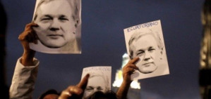 The US and UK may not will Assange's death, but everything they are doing makes it more likely