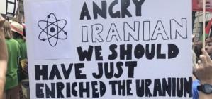Biden and Iran