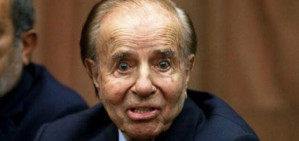 Argentinean President who Generated Hunger and Misery for Most Has Died