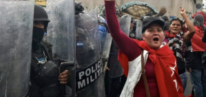 The End of the Narco-Dictatorship in Honduras?