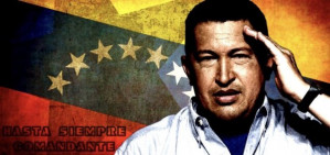 Hugo Chávez's Legacy: Unity and Anti-imperialism