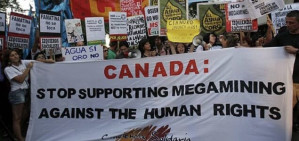 """The """"Canada Brand"""": Violence and Canadian Mining Companies in Latin America"""