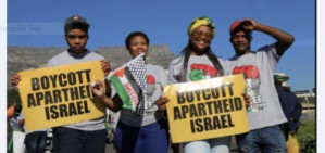 Time is Ripe for Imposing Sanctions on Apartheid Israel