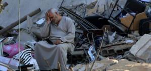 Living the Nakba, over and over