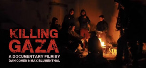 Killing Gaza: Documentary by Dan Cohen & Max Blumenthal shows life under Israel's bombs and siege